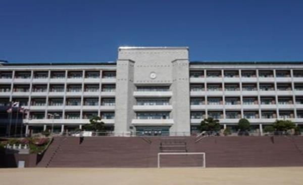 2020 진학탐방 - 한영고등학교