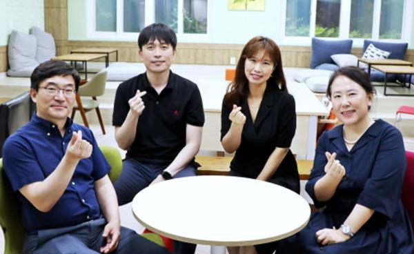 2020년 강남서초 학교 탐방 <숙명여자고등학교>