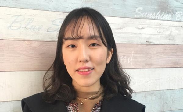 2020학년도 대입 수시 합격생 릴레이 인터뷰-서울대학교 경제학부 조예솔(진명여고졸) 학생