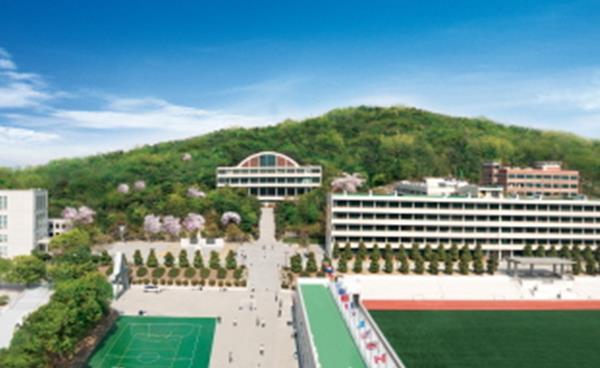 2020년 노원,도봉,강북지역 고교 탐방 / 신일고등학교