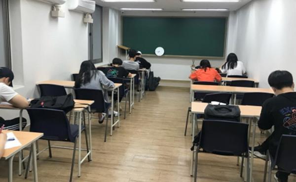 수학공부 맥 잡아주는 중등부 1:1 집중 프로그램 인기