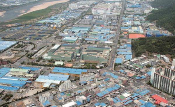 구미 국가산업단지 재생사업지구 선정, 400억원 투입