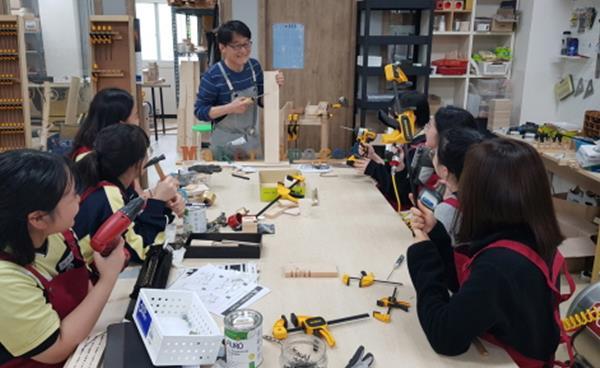 메이커스페이스 갖춘 강남지역 일반고의 창의·융합 교육 주목