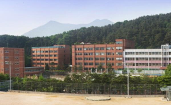 고입특집 학교탐방_안양외국어고등학교
