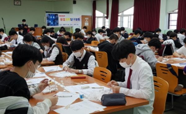 고교 선택 앞둔 중3을 위한 분당지역 고교 탐방_ 야탑고등학교