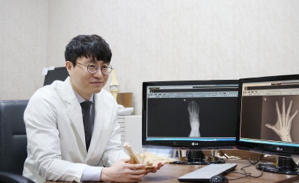 걷기 힘든 발 통증, 이유는?
