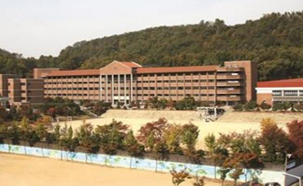안산경안고등학교