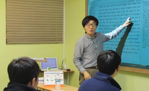 효율적인 영어 공부, 문장 구조의 원리를 이해하라
