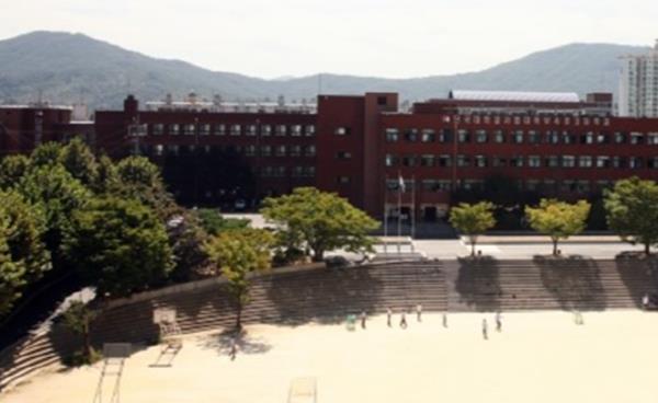 단국대학교사범대학부속고등학교 2021학년도 신입생 대상 교육과정 변경