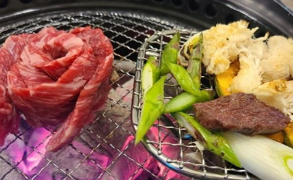 한결같은 마음으로 선보이는 명품 한식 요리 '송화유수'