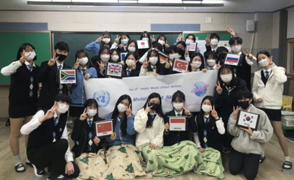 닫힌 세계, 열린 마음으로 코로나19시대 국제교류 교육활동 활발히 진행해