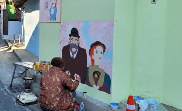 구미시, 공공미술 프로젝트 '우리 동네 미술' 본격 추진