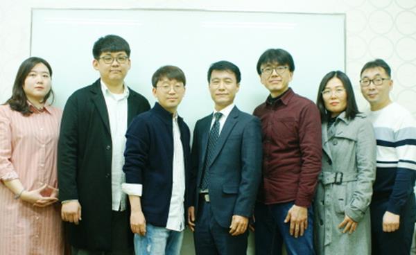중계동 은행사거리 국어 전문 '국권국어학원' 탐방