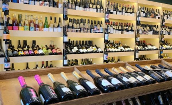 데일리 와인부터 고급 와인까지, 서초동 '와인 숲'