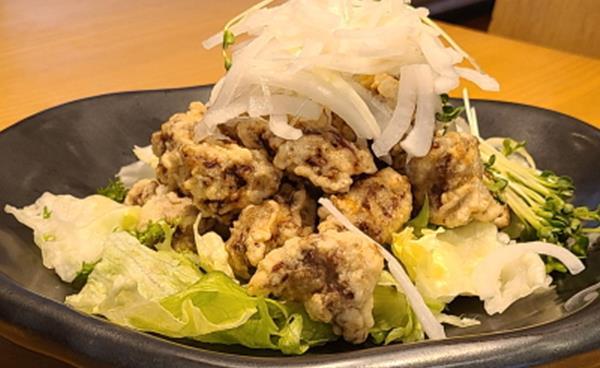 사당역 파스텔시티 고급스러운 중식당 '티원'