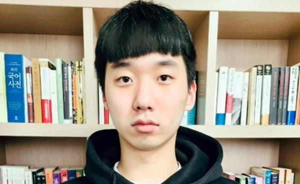 2021학년도 수능 만점자 인터뷰  중동고 3학년 신지우 학생