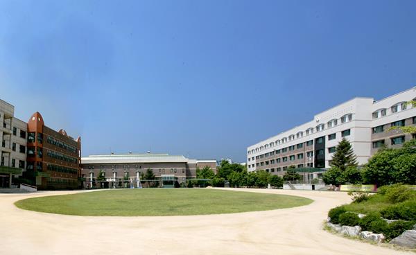 노원 고교 탐방/용화여자고등학교