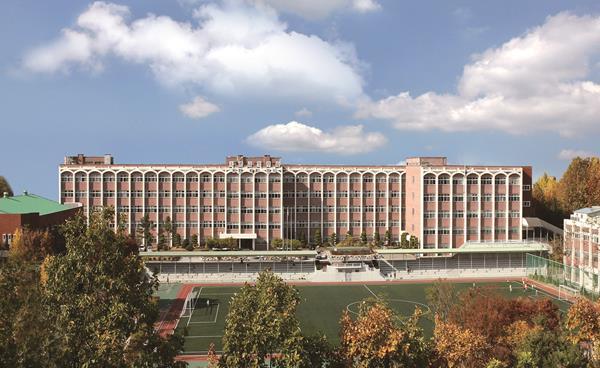 2021년 노원·도봉지역 고교탐방 : 대진고등학교
