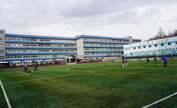 2021학교탐방_ 광문고등학교