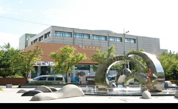 2021 학교탐방 문정고등학교