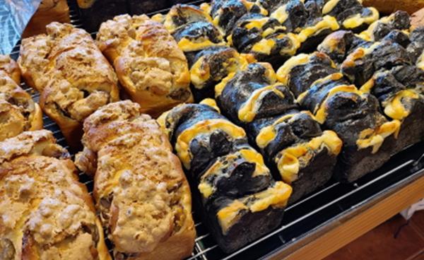 지역 주민 인기 만점 방배동 빵집 '르팡'