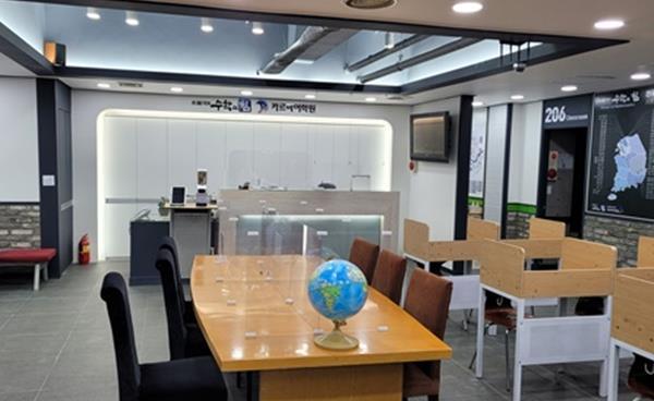 초등 중등 수학전문학원 '수학의힘' 일산 후곡캠퍼스 론칭