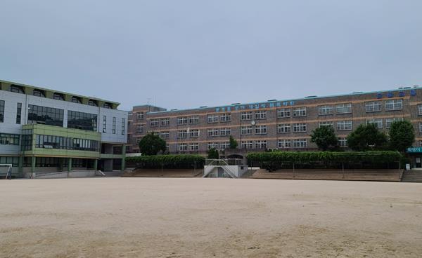 2021학교탐방_ 오금고등학교