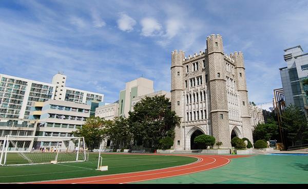 2021년 노원도봉지역 고교탐방 : 서라벌고등학교