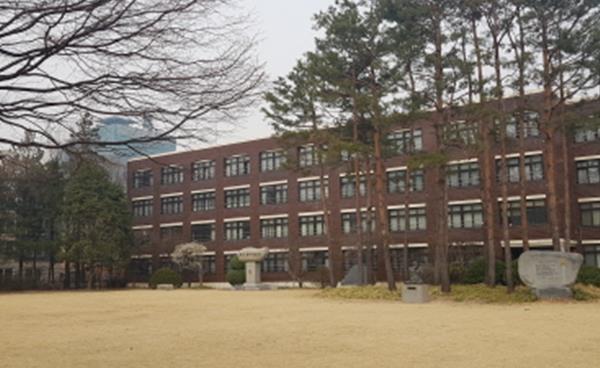2021년 강남서초 학교 탐방 - 휘문고등학교