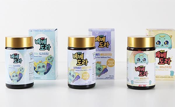 경기도 사회적 가치 생산품 온라인 쇼핑몰 '착착착'