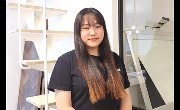 2021 대입 수시 합격생 릴레이 인터뷰 고려대 반도체공학과 홍혜진(한가람고 졸) 학생