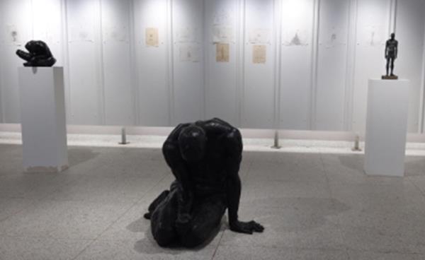갤러리 탐방 'THEO ART(띠오아트)'