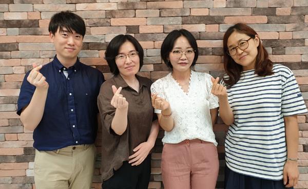 (학교탐방) 문현고 '매력 있는 학교 만들기' 프로젝트