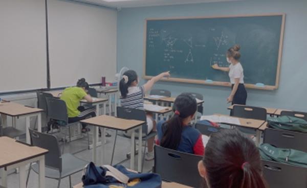 교과·사고력 연계학습으로 응용력과 문제해결력 키워