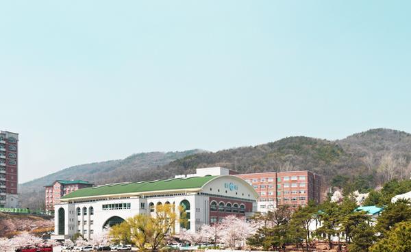 경기 북부 기술 명문대학, 산학협력을 실천하는 기술인재의 요람, 경민대학교