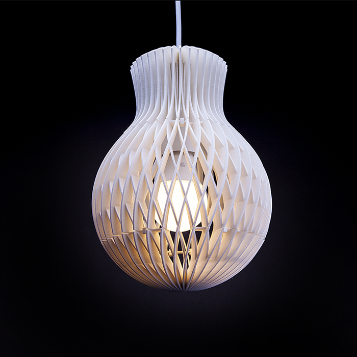 Ceiling Light-A (bulb)