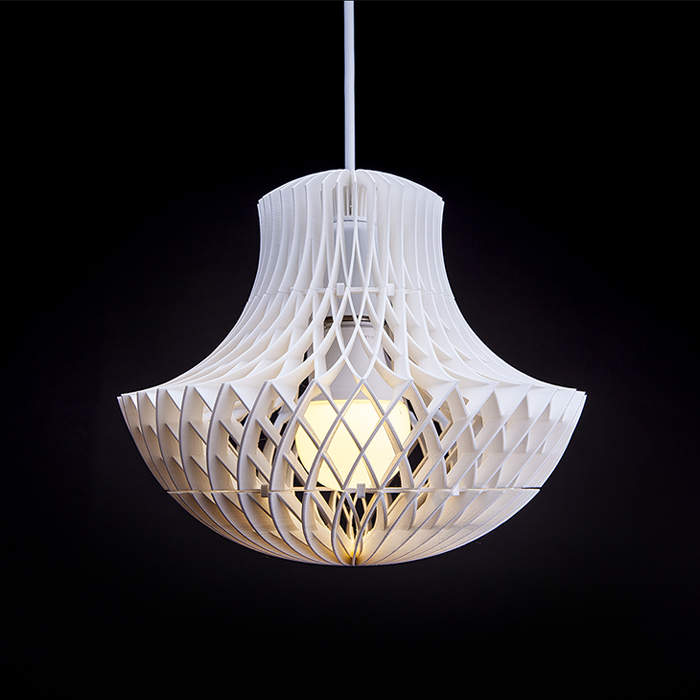 Ceiling Light-B
