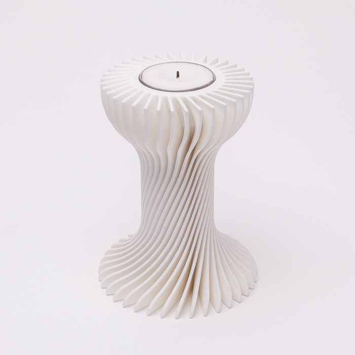Candle Holder Long Type