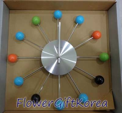 Flower Gift Korea Business Present