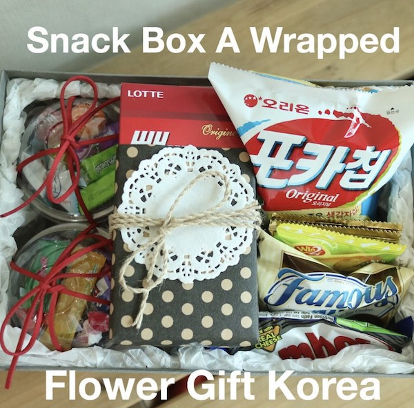 Flower Gift Korea Delivery