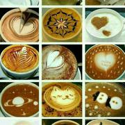 커피배달왔어요