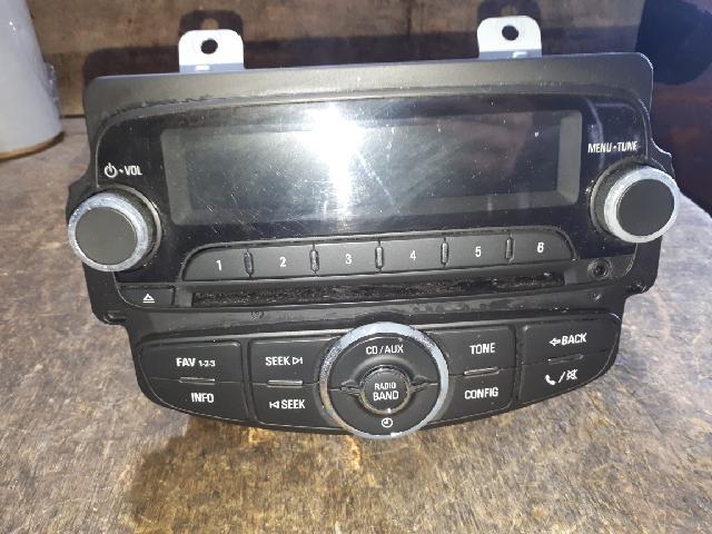 지파츠 자동차 중고부품 94550567 AV시스템,오디오