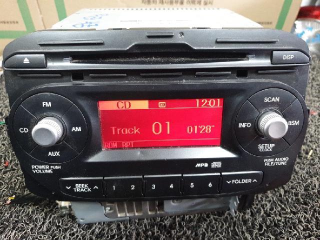 지파츠 자동차 중고부품 96170 1Y000MB2 AV시스템,오디오