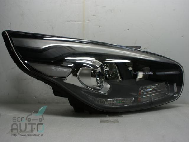 에코오토 자동차 중고부품 92102-A4 헤드램프,전조등,헤드라이트