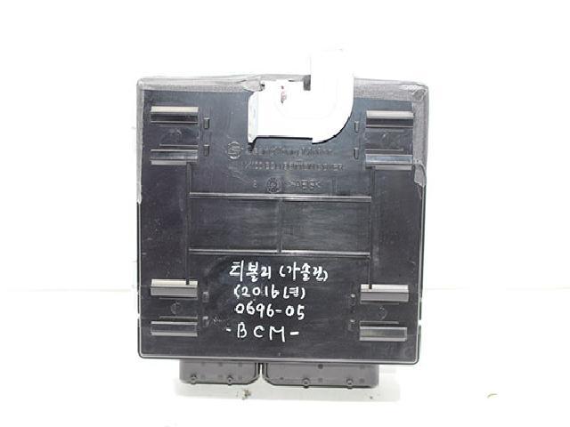 에코오토 자동차 중고부품 87110-35400 모듈(유닛)