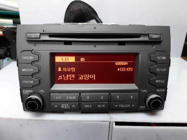 지파츠 자동차 중고부품 96150-3W010 AV시스템,오디오