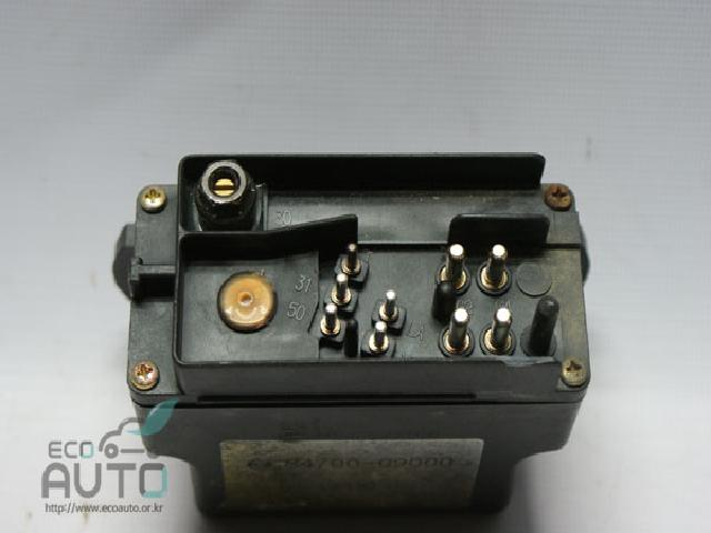 지파츠 자동차 중고부품 84700-09000 모듈(유닛)
