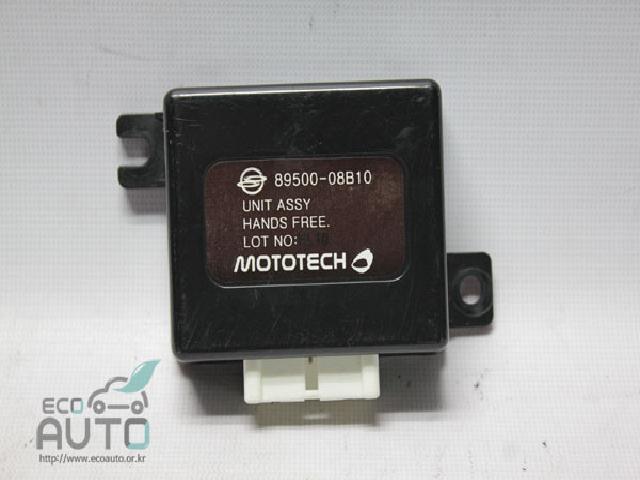 지파츠 자동차 중고부품 89500-08B10 모듈(유닛)