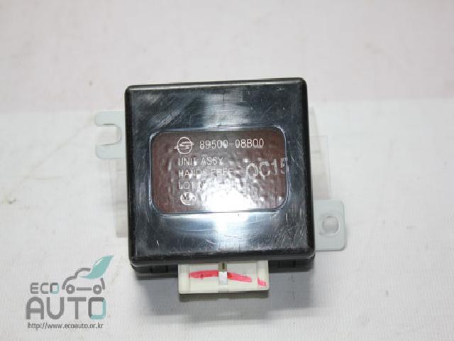 지파츠 자동차 중고부품 89500-08B00 모듈(유닛)