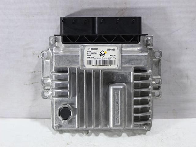에코오토 자동차 중고부품 6715401132 ECU,컴퓨터